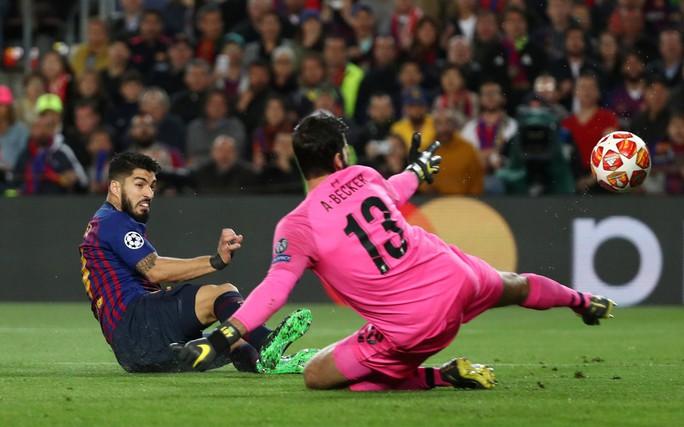 Messi ghi bàn thắng thứ 600, Liverpool thua thảm Barcelona - Ảnh 8.