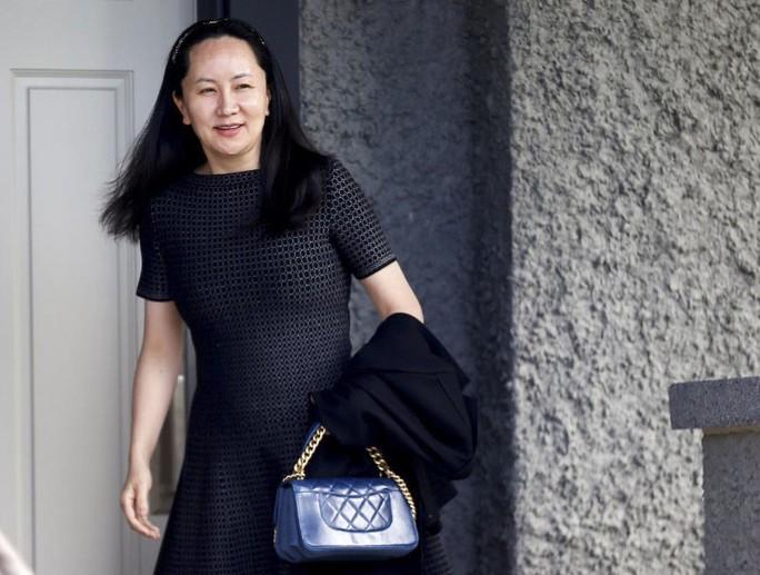Cùng bị giam, công dân Trung Quốc sướng, tù nhân Canada khổ - Ảnh 2.