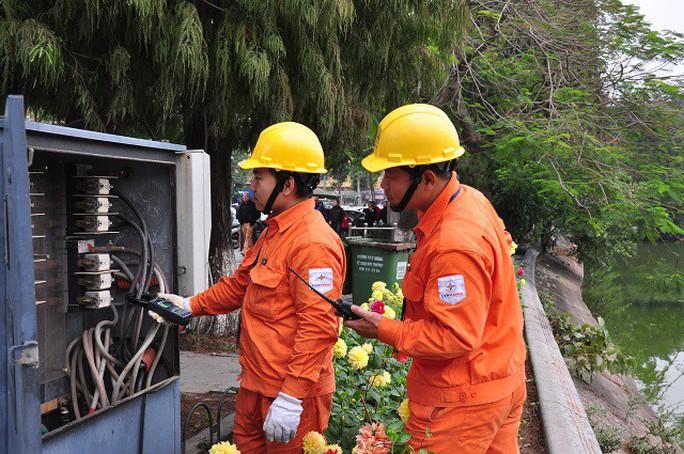 Kiểm tra việc tăng giá điện: Thanh tra Chính phủ xin gia hạn thời gian - Ảnh 1.