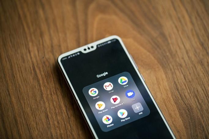 Sau Google, hàng loạt gã khổng lồ công nghệ Mỹ tẩy chay Huawei - Ảnh 1.
