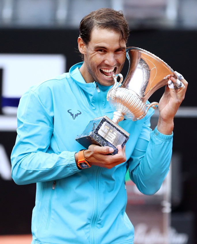 Đánh bại Djokovic, Nadal xứng đáng thiết lập kỷ lục mới - Ảnh 5.