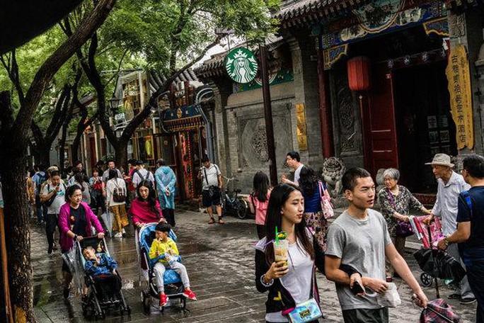 """Mỹ không còn là """"thiên đường"""" với người Trung Quốc - Ảnh 1."""
