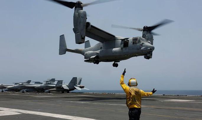 """Iraq bất đắc dĩ """"mắc kẹt"""" trong căng thẳng Mỹ - Iran - Ảnh 1."""