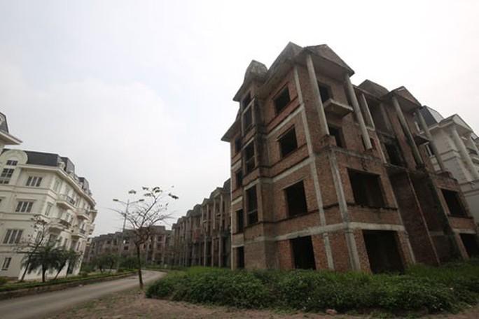 Quỹ đầu tư bất động sản ì ạch sau 7 năm - Ảnh 1.