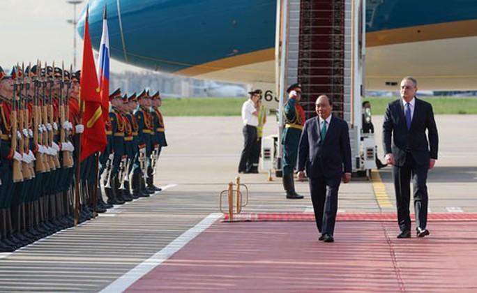 Các địa phương Việt Nam - Nga đẩy mạnh hợp tác - Ảnh 1.