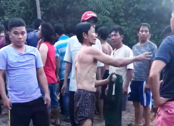 Khánh Hòa: Tang thương 1 gia đình có 4 cháu chết đuối - Ảnh 3.
