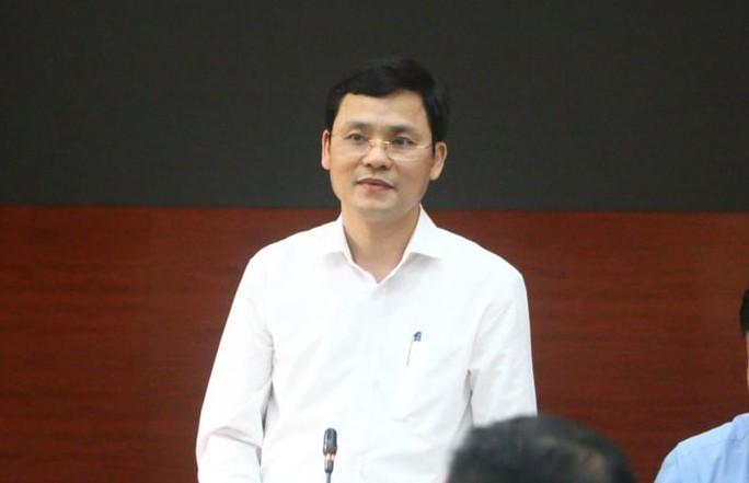 UBND TP Hà Nội né trả lời việc nhiều năm liền không tổ chức họp báo - Ảnh 1.
