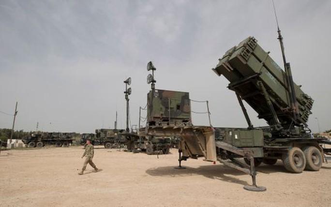 Căng thẳng Mỹ - Iran lên tột đỉnh? - Ảnh 2.