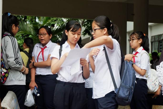 Đà Nẵng: Yêu cầu chuyên gia luyện 3 ngày lấy chứng chỉ TOEFL ngừng dạy - Ảnh 1.