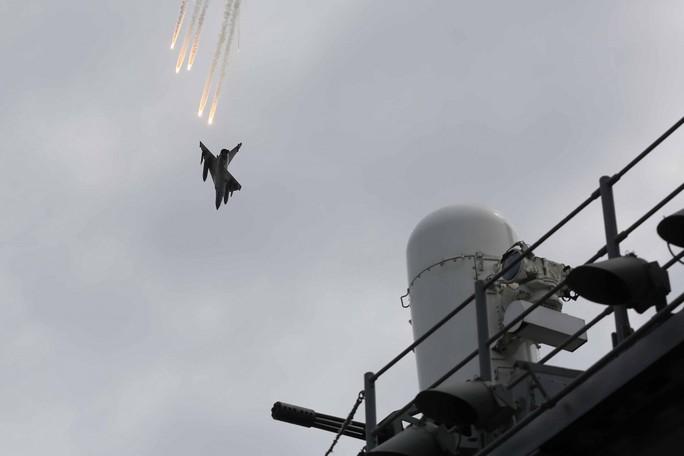 Đài Loan bắn tên lửa giữa lúc căng thẳng với Trung Quốc - Ảnh 1.