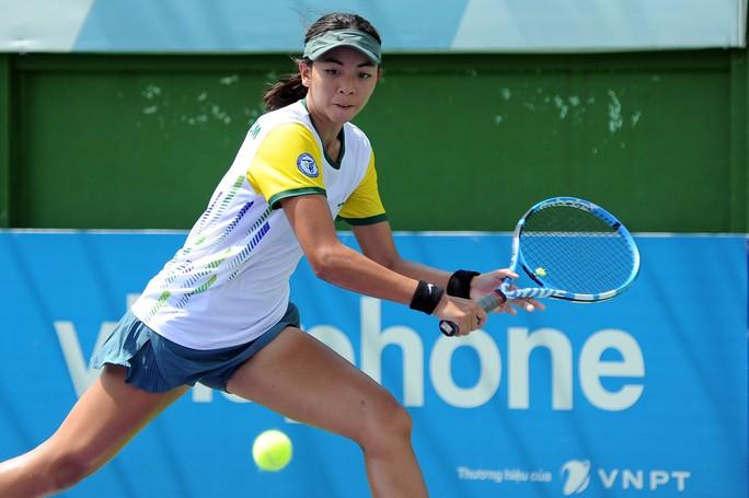 Giải Quần vợt Đồng đội nam quốc gia 2019: Hải Đăng Tây Ninh thắng áp đảo, lên ngôi vương xứng đáng - Ảnh 6.