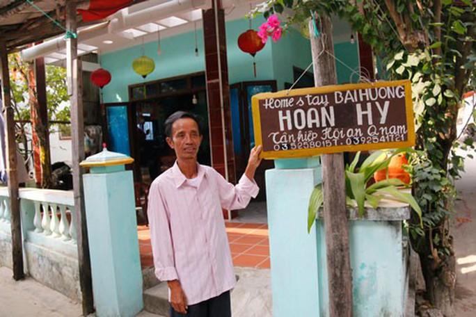Cù Lao Chàm hạn chế khách để bảo tồn - Ảnh 2.