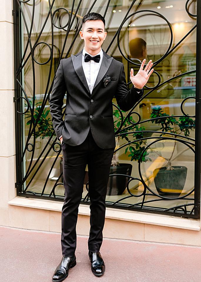 Trương Thị May đẹp hút hồn trên thảm đỏ Cannes - Ảnh 5.