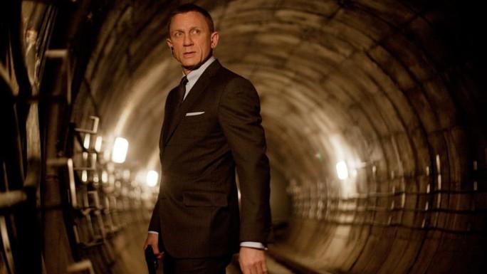 """""""Điệp viên 007"""" Daniel Craig bị thương trên trường quay - Ảnh 3."""