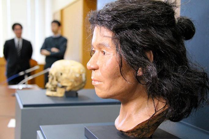 Kỳ bí hài cốt người đàn bà thợ săn 3.900 tuổi - Ảnh 1.