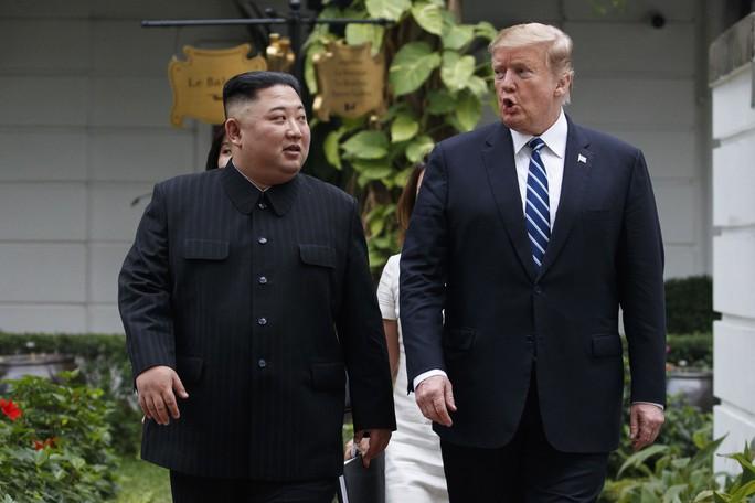 """Triều Tiên cảnh báo """"không nối lại đàm phán hạt nhân"""" - Ảnh 1."""