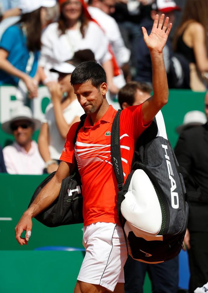 Roland Garros 2019: Sẽ có chung kết sớm Nadal - Federer? - Ảnh 5.
