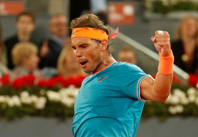 Roland Garros 2019: Sẽ có chung kết sớm Nadal - Federer? - Ảnh 3.