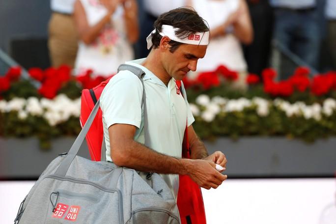 Roland Garros 2019: Sẽ có chung kết sớm Nadal - Federer? - Ảnh 4.