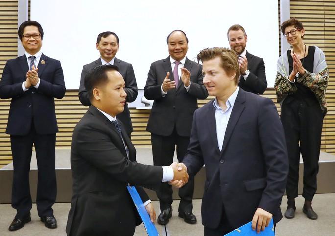 Thủ tướng: Thành công của doanh nghiệp Na Uy là thành công của Việt Nam - Ảnh 4.