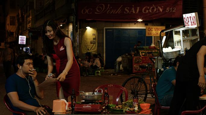 Phim ngắn Việt thắng giải khuôn khổ liên hoan phim Cannes - Ảnh 3.