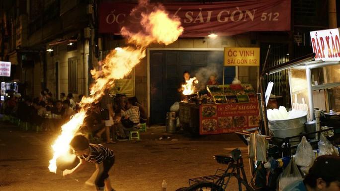 Phim ngắn Việt thắng giải khuôn khổ liên hoan phim Cannes - Ảnh 2.
