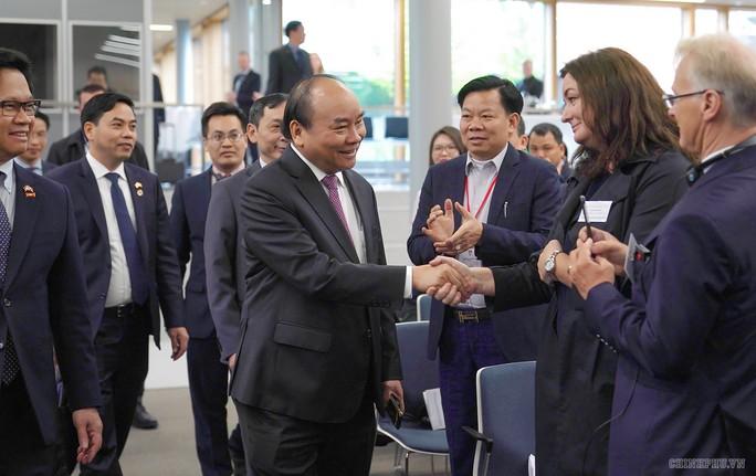 Thủ tướng: Thành công của doanh nghiệp Na Uy là thành công của Việt Nam - Ảnh 2.