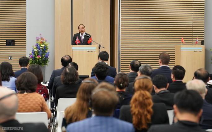 Thủ tướng: Thành công của doanh nghiệp Na Uy là thành công của Việt Nam - Ảnh 3.