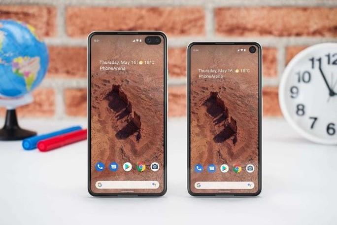 Google Pixel 4 rò rỉ: Nhiều thay đổi bất ngờ - Ảnh 2.