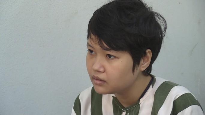 Chân dung 4 phụ nữ vừa bị khởi tố trong vụ bê tông xác người - Ảnh 1.