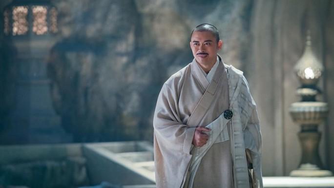 Tài tử Thiên long bát bộ bị tố mượn phí chia tay rồi quỵt nợ  - Ảnh 4.