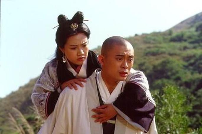 Tài tử Thiên long bát bộ bị tố mượn phí chia tay rồi quỵt nợ  - Ảnh 1.