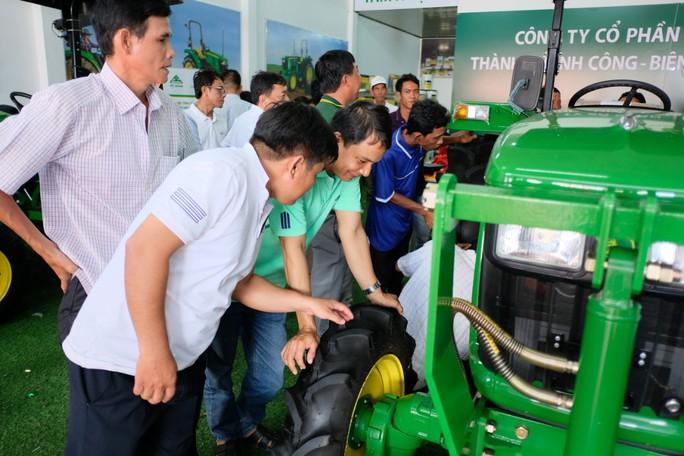 TTC Sugar khai trương Trung tâm 3S - An Giang - Ảnh 4.