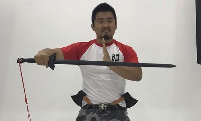 Khi Kung-fu huyền ảo thất thủ trước MMA - Ảnh 1.