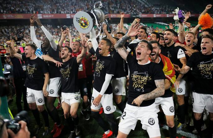 Valladolid bán suất Champions League, cả La Liga rúng động - Ảnh 7.