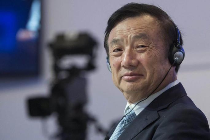 Huawei không muốn Trung Quốc trừng phạt công ty Mỹ - Ảnh 1.