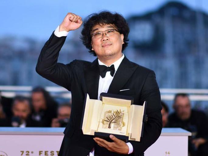 Đường đến Cannes của Bong Joon Ho - Ảnh 1.