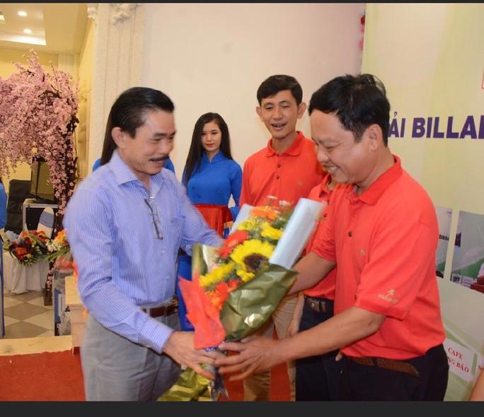 Sẵn sàng cho Giải Bida Báo chí ĐBSCL do Báo Người Lao Động đăng cai tổ chức - Ảnh 2.