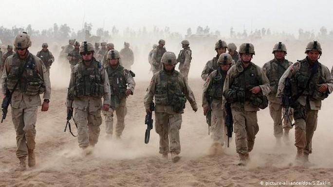 Mỹ chiến tranh với Iran, Nga hưởng lợi - Ảnh 3.