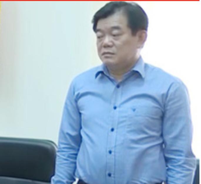 Giữa tâm điểm vụ gian lận điểm thi, Giám đốc Sở GD-ĐT tỉnh Sơn La sắp nghỉ hưu - Ảnh 1.