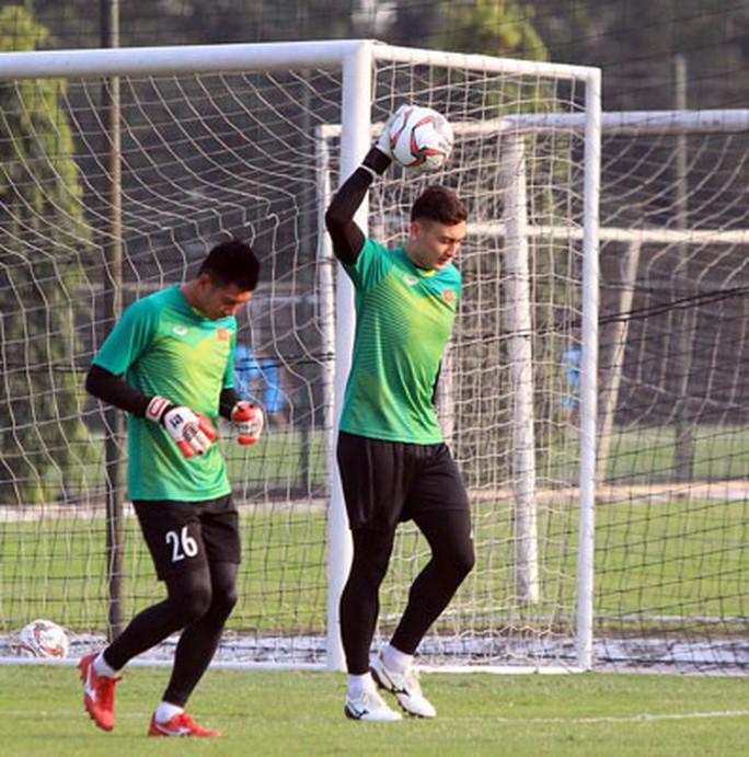 Đá King's Cup để dò Thai-League - Ảnh 1.