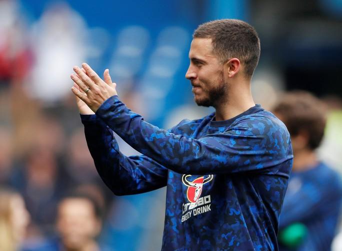 Eden Hazard: Không bao giờ quay trở lại Anh thi đấu - Ảnh 2.