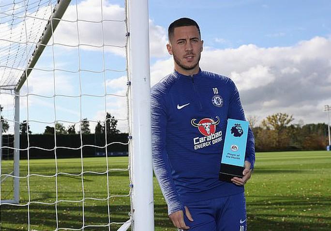 Eden Hazard: Không bao giờ quay trở lại Anh thi đấu - Ảnh 6.