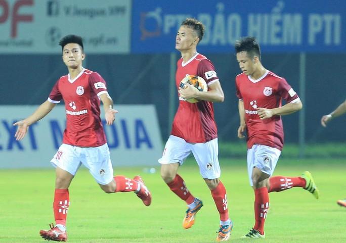 U23 Việt Nam công bố danh sách: Martin Lo được chọn - Ảnh 2.