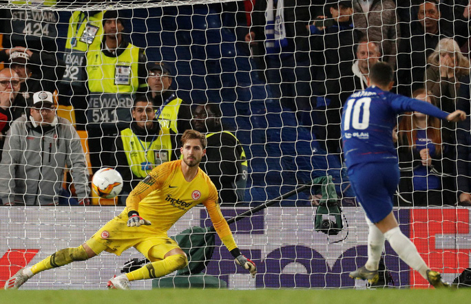 Eden Hazard: Không bao giờ quay trở lại Anh thi đấu - Ảnh 3.