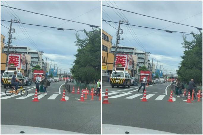 Nhật Bản: 2 người chết, 17 người bị thương trong vụ tấn công bằng dao - Ảnh 1.
