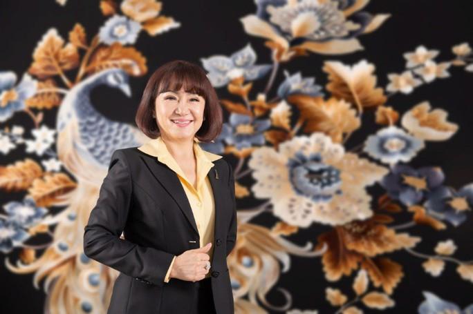 Tập đoàn TTC: Đề cử Bà Huỳnh Bích Ngọc tham gia thành viên HĐQT TTC Sugar - Ảnh 1.