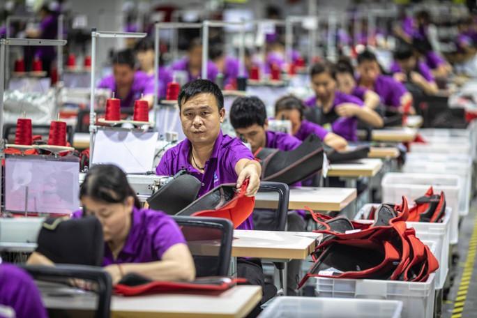 Xuất khẩu của Việt Nam vào Mỹ tăng 40%? - Ảnh 1.