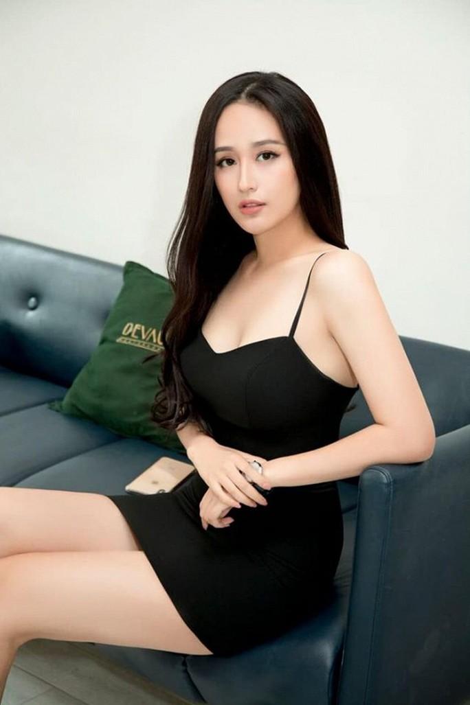 Sau khi phát tướng, Hoa hậu Mai Phương Thúy giảm cân thần tốc - Ảnh 1.