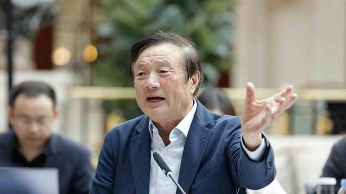 Không tiếp tục nhún nhường, Huawei đi nước cờ mới chống Mỹ - Ảnh 1.